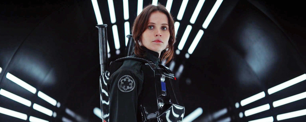 Rogue One: A Star Wars Story, nuovo trailer ufficiale