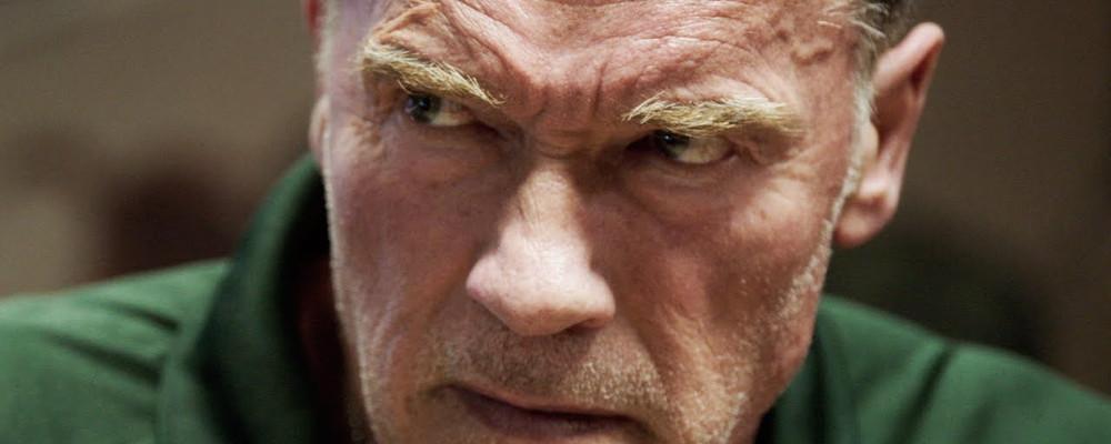 Sabotage, la recensione - Arnold Schwarzeneggerjpg