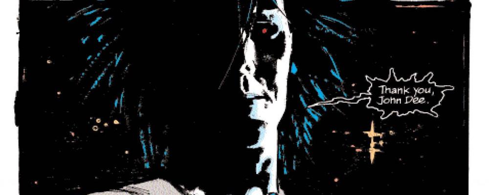 Sandman di Neil Gaiman, la recensione di Daniele Cutali