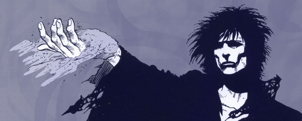 Sandman di Neil Gaiman, la recensione di Daniele Cutali featured