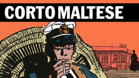 Corto Maltese debutta in digitale