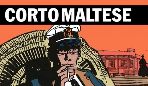 Corto Maltese debutta in digitale