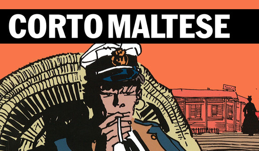 Corto Maltese eBook 01