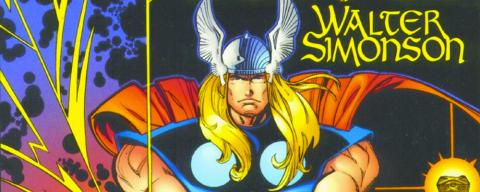 Thor, di Walter Simonson