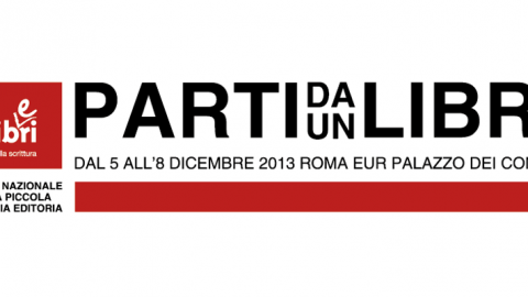 Più libri più liberi 2013: a Roma torna la fiera della piccola e media editoria