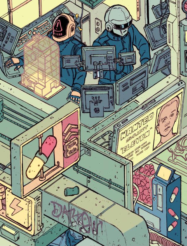 Sci-Scapes in mostra a Los Angeles regala un geeky trivia per fanta-maniaci-img8