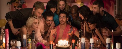 Sense8, Netflix annuncia le date dello speciale natalizio e la nuova stagione