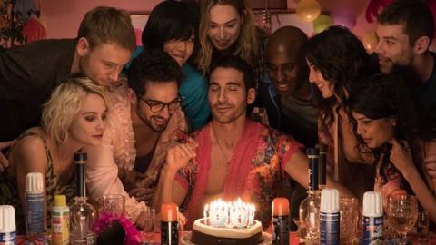 Sense8, Netflix annuncia le date dello speciale natalizio e della nuova stagione