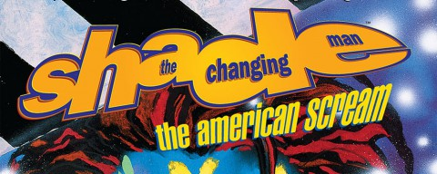 Shade The Changing Man, la recensione