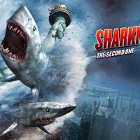 Sharknado 2 - The Second One