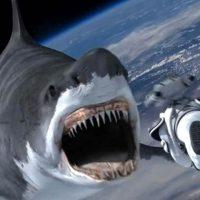 Sharknado 4 The 4th Awakens la recensione di Massimo Zammataro