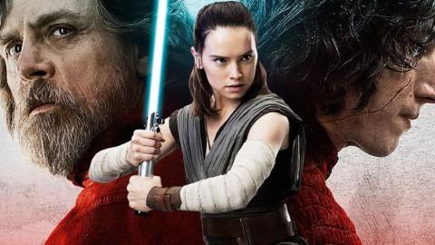Siete pronti per Star Wars Gli Ultimi Jedi? Noi saremo all'anteprima italiana