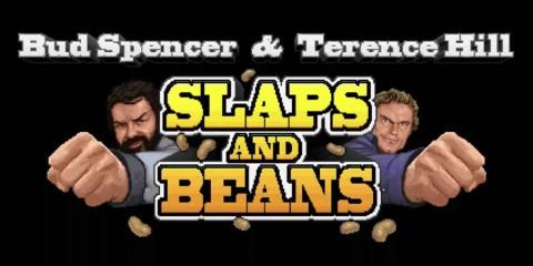 Slaps and Beans il videogioco in uscita per il 15 Dicembre