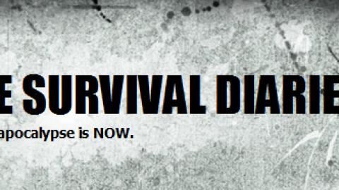 TSD ovvero l'invasione zombie collettiva