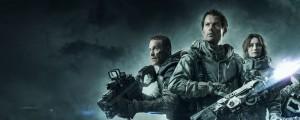 Spectral: ne sentivamo il bisogno? Sì! La recensione di Matteo Marchisio del thriller fantascientifico di Nic Mathieu distribuito in Italia da Netflix.