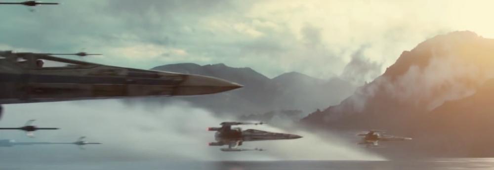 Star Wars Il Risveglio Della Forza, il film perfetto – NO SPOILER