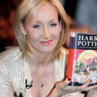 Storie da Hogwarts, in arrivo tre nuovi ebook di JK Rowlinkg