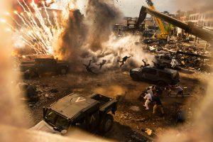 Transformers - L'Ultimo Cavaliere di Michael Bay, il trailer ufficiale