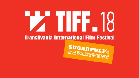 Transilvania International Film Fest 2019: partiti!