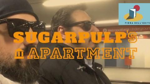 Tempo di Libri, tempo di Sugarpulp's Apartment