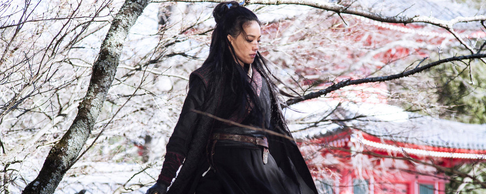 The Assassin, premio miglior regia a Cannes e una noce pazzesca featured