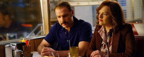 The Bleeder, review by Silvia Gorgi