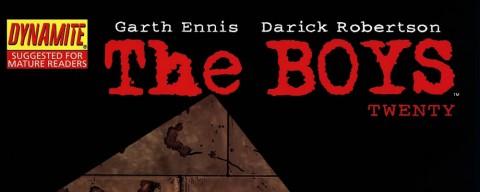 The Boys – Un fumetto diverso dagli altri