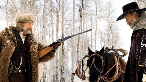 The Hateful Eight è un maledetto capolavoro
