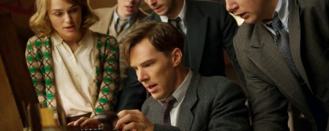 The Imitation Game, la recensione