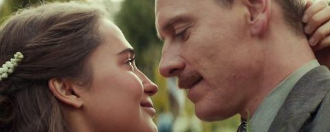 The Light Between Oceans, la recensione