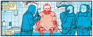 The Manhattan Projects la recensione feat