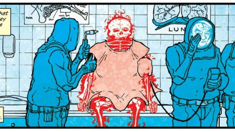 The Manhattan Projects. La scienza cattiva di Jonathan Hickman, la recensione di Matteo Marchetti