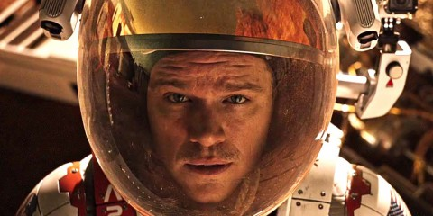 The Martian, la recensione