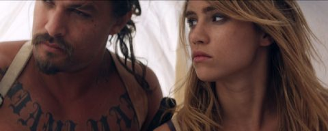 The Bad Batch, la recensione