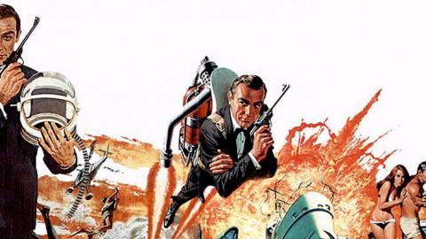 I territori di 007: Thunderball Operazione Tuono (4 di 23)