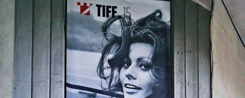 Transylvanian Chronicles,TIFF15 Giorno Uno