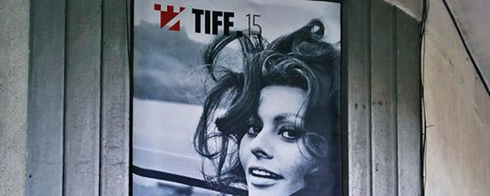 TIFF15 Giorno Uno, transylvanian chronicles