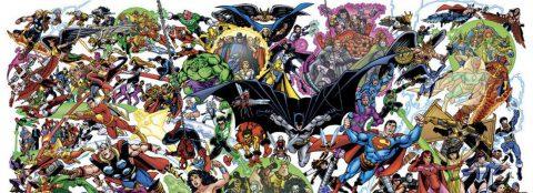 Tutti i film di supereroi che vedremo al cinema da oggi al 2020