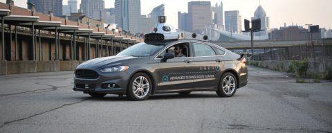 Uber e Lyft in corsa per il futuro, guida autonoma prima di tutto img2