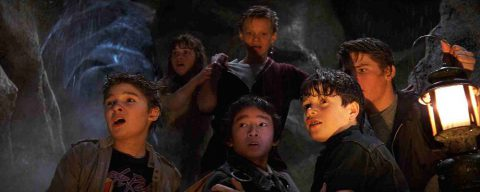Un trailer de I Goonies in versione horror-thriller-img1