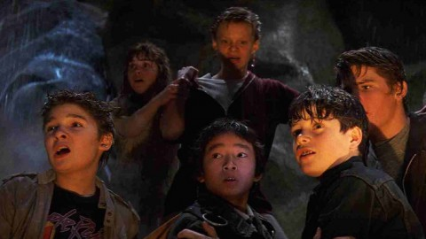 Un trailer de I Goonies in versione horror-thriller
