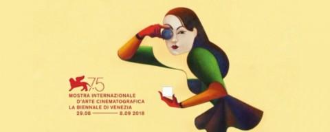 Venezia75, un festival strabiliante
