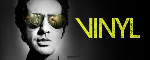 Vinyl, la recensione