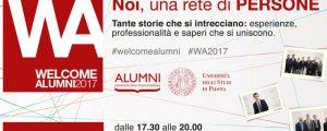 Matteo Strukul vince il premio Alumni 2017, la consegna il 1 dicembre