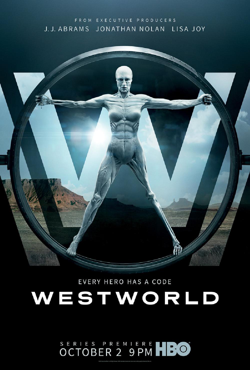 Westworld - Dove tutto è concesso, il punto alla sesta puntata-img2