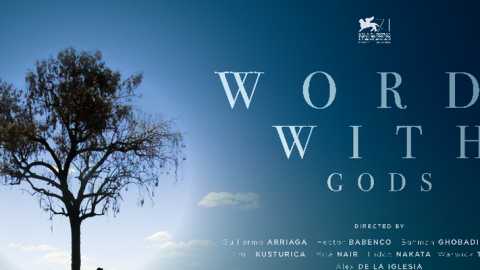 Words with Gods, la recensione di Alessandro Padovani