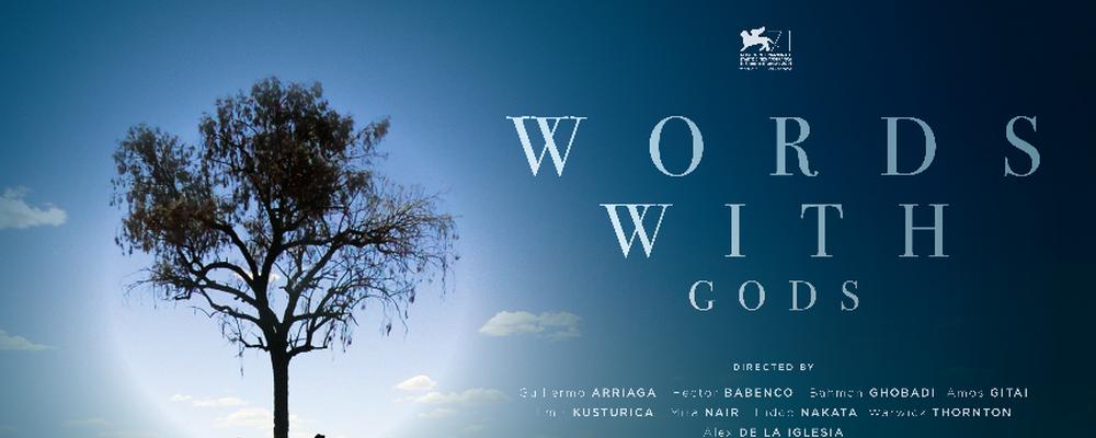 Words with Gods la recensione di Alessandro Padovani per Sugarpulp feat