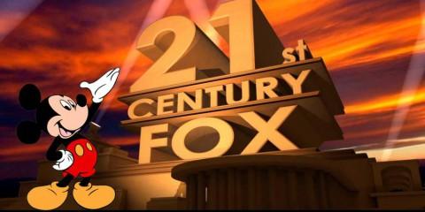 L'acquisizione di Fox da parte della Disney fa crescere le preoccupazioni del settore media