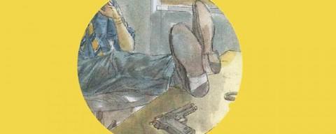 Torna l'Agenzia Investigativa Riccardo Finzi, a fine maggio in libreria