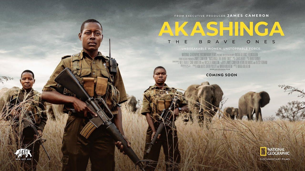 Akashinga, recensione